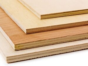 Looking for Plywood