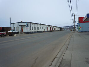 Rail Spur Industrial Building & Property for sale or rent Prince George British Columbia image 4