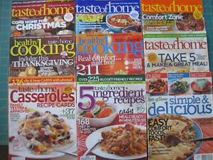 Taste of Home Cookbooks/Recipe Cards Prince George British Columbia image 5