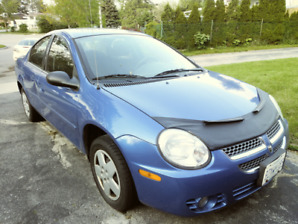 CAR for SALE:   DODGE  SX   2.0    4 DR