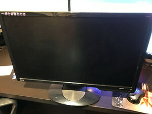 """BenQ G2420HD 24"""" LCD Screen"""