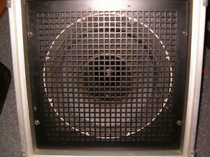 PEAVEY STAGE MONITOR'S 112CX - 1 pair