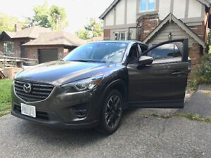 2016 Mazda CX-5 GT SUV, Crossover - Lease Take Over