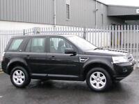 Land Rover Freelander 2 2.2Td4 ( 150bhp ) 4X4 GS