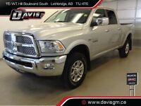 Used 2014 Ram 2500 4WD Crew Cab-HEATED & COOLED SEATS