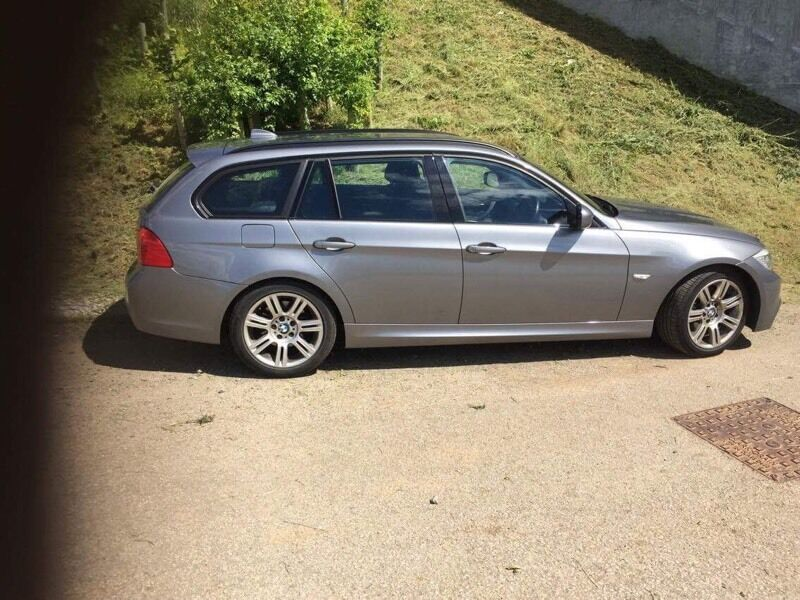 BMW 320D Estate 2010 *Only 32,500 mIles**