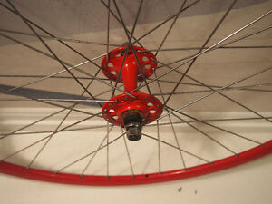 Custom built track wheels Oakville / Halton Region Toronto (GTA) image 7
