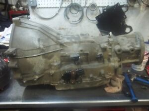 2006 REBUILT 4R75W FITS FORD EXPEDITION AND OTHERS Sarnia Sarnia Area image 4