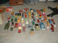 Metal Toys