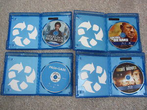Variety of Movies on Blu-Ray - 7 To Choose From London Ontario image 3