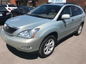 2009 Lexus RX 350 AWD In Excellent Condition