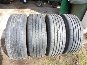 Michelin Defender - Excellent Condition