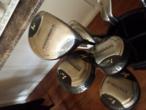 Strata and Jazz assorted golf clubs Oakville / Halton Region Toronto (GTA) image 2