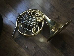 Yamaha Double French Horn 567