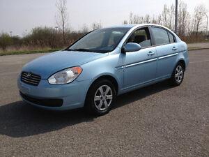 2008 Hyundai Accent**Automatique*Groupe Electrique*Air Climatise