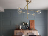 Feature Wall and Trim Carpentey