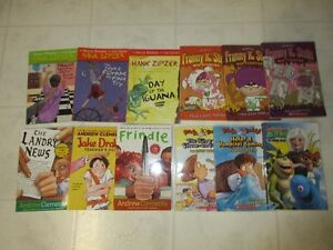 Young Readers Collection- 12 great books