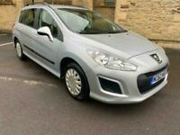 Peugeot 308 Sw Access 1.6 Hdi Estate, Cheap car lovely codition..
