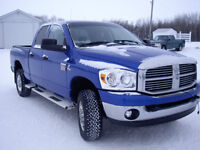 Selling at cost !!!! 2008 DODGE 3500 6.7 DIESEL