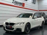 2016 BMW 3 Series 3.0L 335D XDRIVE M SPORT 4d AUTO 308 BHP Saloon Diesel Automat
