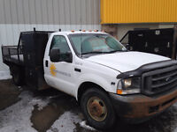2002 Ford Other XL Pickup Truck