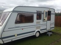 Compass connoisseur 440/4 berth