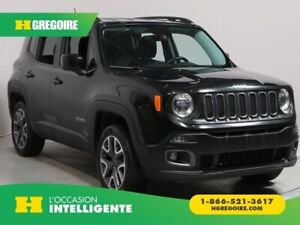 2016 Jeep Renegade 4X4 AUTO A/C GR ELECT MAGS BLUETOOTH