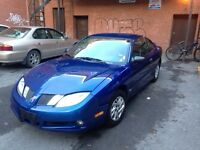 2005 PONTIAC SUNFIRE $3200 OBO *WINTER TIRES INCLUDED