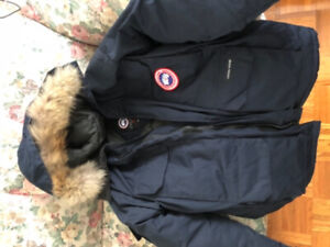 6d06351aa Canada Goose Expedition Parka Men s Size Medium