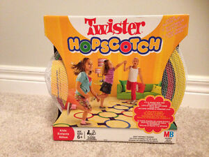 Games- Twister Hopscotch London Ontario image 1