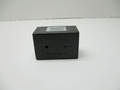 Amperite 6-48df75df Delay Relay 2438vdc New No Box
