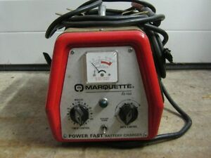 HEAVY DUTY BATTERY CHARGER London Ontario image 1