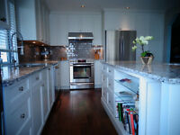 Quality cabinets custom made to order