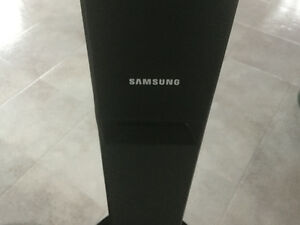 Complete Samsung surround sound never used - MUST SELL!!! Peterborough Peterborough Area image 2