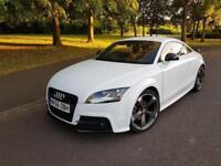 Audi TT Coupe 2.0T FSI ** RS BODY KIT **