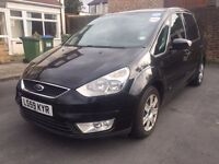 Ford Galaxy Automatic 2.0 1 owner Pco Badge 8 months Mot