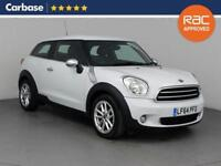 2014 MINI PACEMAN 1.6 Cooper D 3dr [Media Pack]