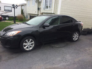 2011 Mazda3,Auto,Air Conditioning,Remote Entry Inspected $6495