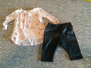 Brand New Kardashian Kids Collection outfit