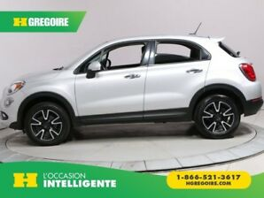 2016 Fiat 500X SPORT AWD A/C GR ELECT MAGS BLUETOOTH