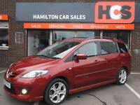 Mazda Mazda5 2.0 Sport - 1 Year Warranty, MOT & AA Cover included