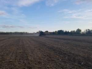 Looking to rent Farm land
