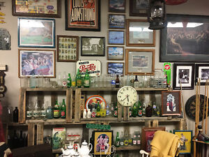 Diggers Antiques -Now Open -Save the Tax