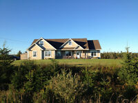 Beautiful Bungalow in Lawrencetown $1525.00 + utilities