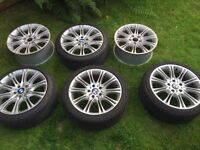Bmw mv2 wheels
