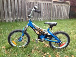 Kids Bike – CCM Arrow
