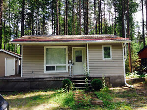 Cottage for sale 30 min from Timmins