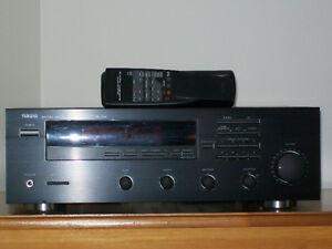 High Quality Yamaha amplifier & 5-CD Changer