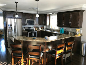Looking for a 1 bedroom? How's $550 All Inclusive!