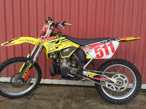 2003 rm-z 250 for sale London Ontario image 5